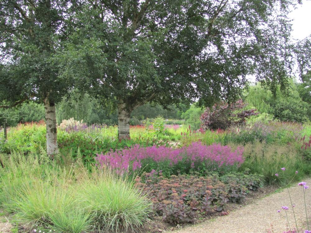 The Gardens of Piet Oudolf (2/6)