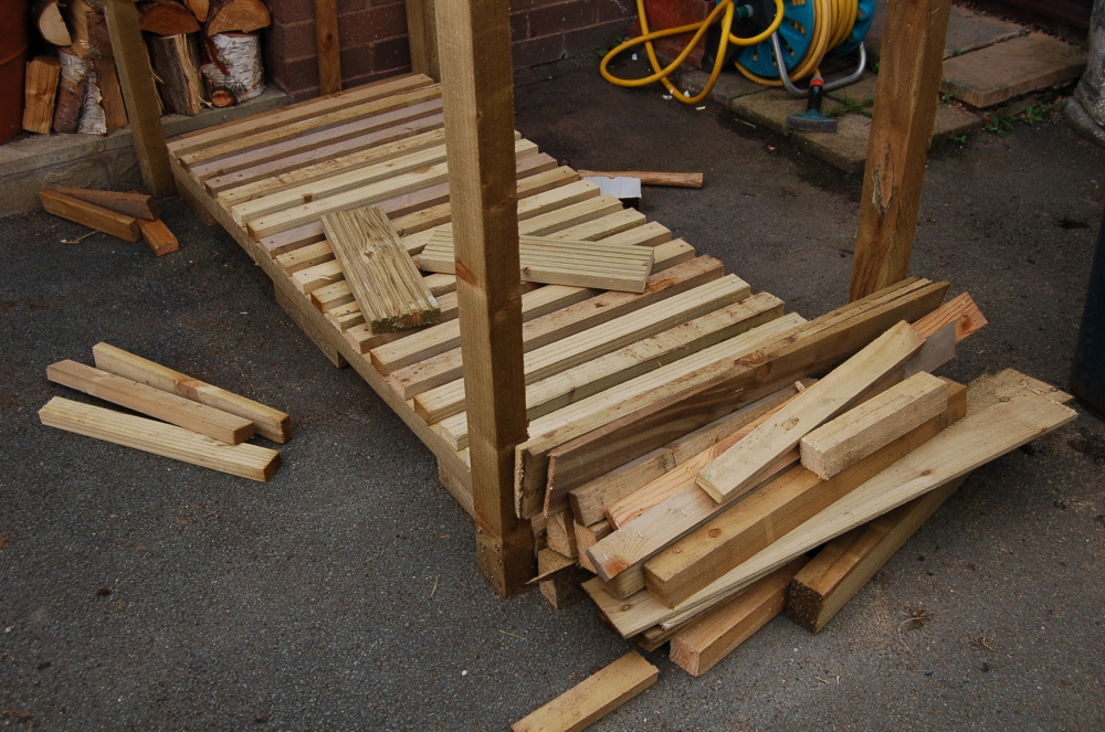 Building  a new log store (3/6)