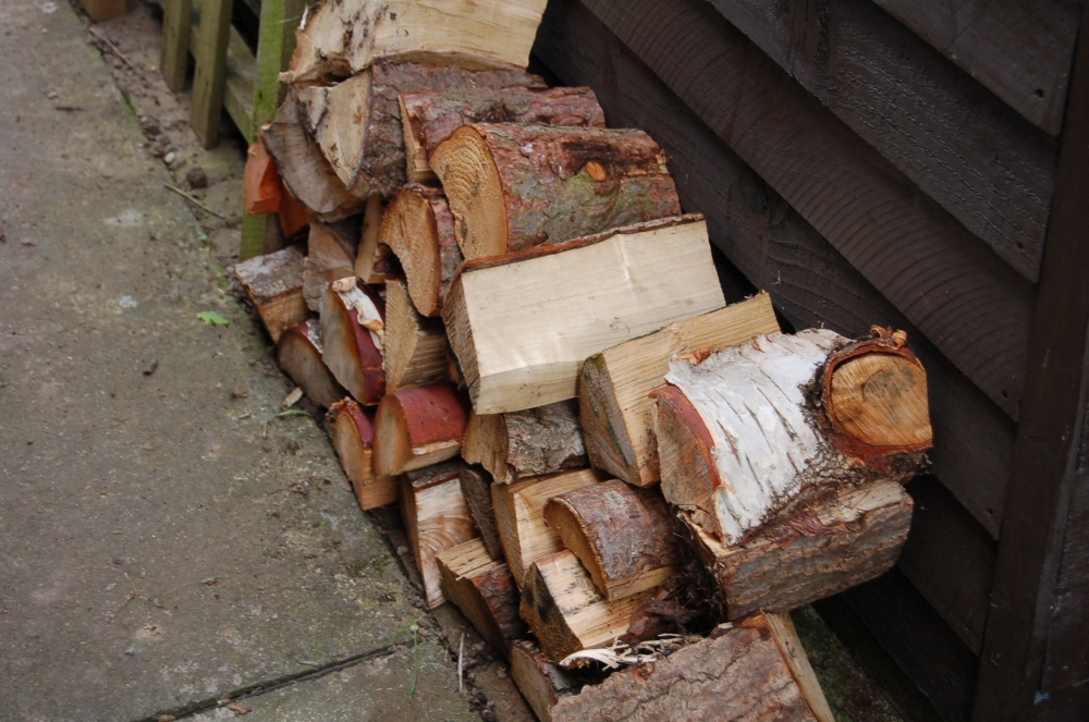 Building  a new log store (2/6)