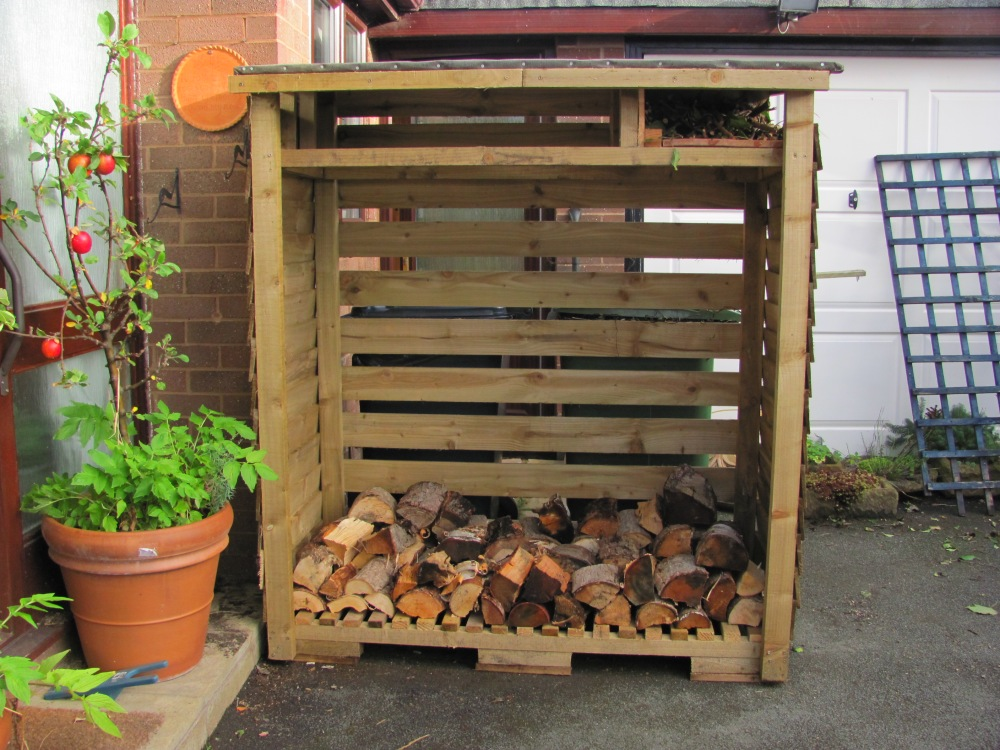 Building  a new log store (6/6)