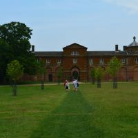 Houghton Hall Part 1 – Richard Long at Houghton — greenbenchramblings